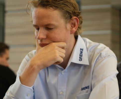 Bundes Jan Gustafsson