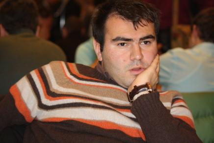 Bundesliga Shakhriyar Mamedyarov