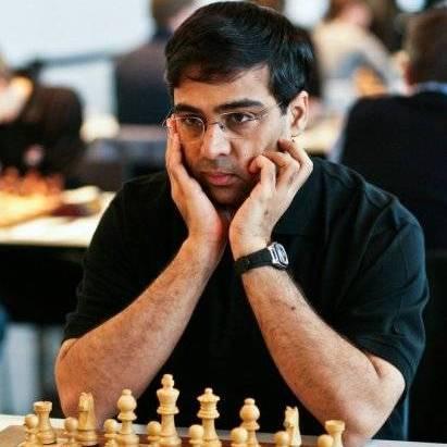 Bundesliga Viswanathan Anand