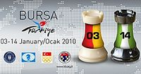Bursa logo