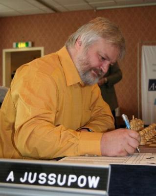 CA 5 Arthur Yussupov