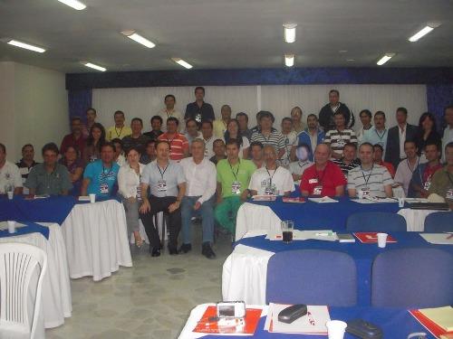 Cali group