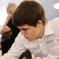 Carlsen Bazna