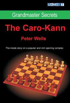 Caro-Kann Cover