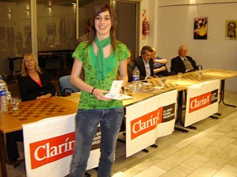 Carolina Lujan