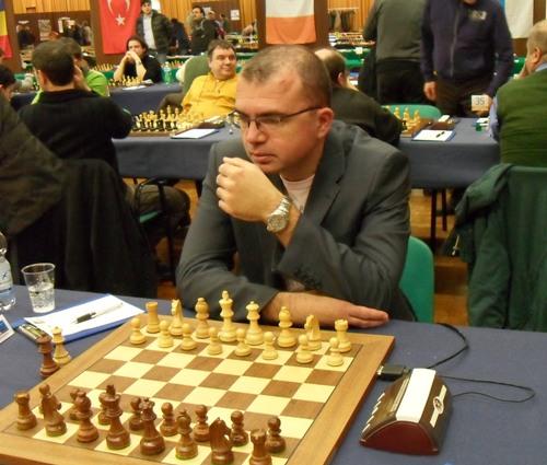 Cento Ivan Sokolov