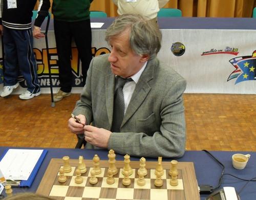 Cento Oleg Romanishin