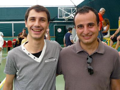 Cheparinov Arnaudov