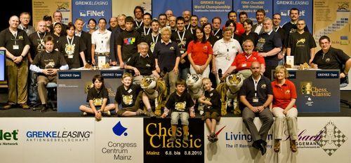 Chess Classics Mainz