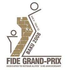 Chess Grand Prix Baku