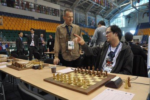 Chess Ol r8 4