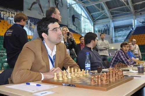 Chess Ol r8 5