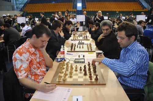 Chess Ol r8 6