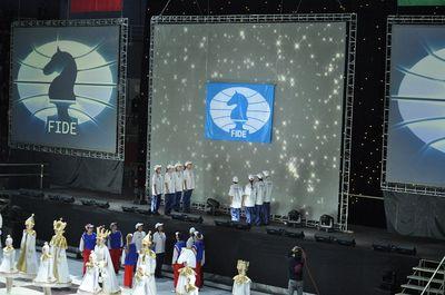 Chess Olympiad 2010