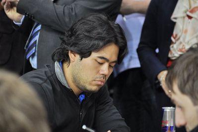 Chess Olympiad nakamura