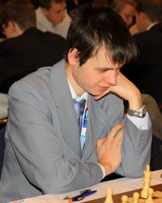 chess olympiad navara