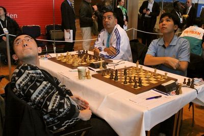 chess olympiad philippines