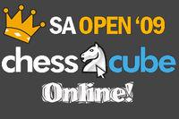 ChessCube SA Open