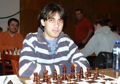 Chessdom Nabaty