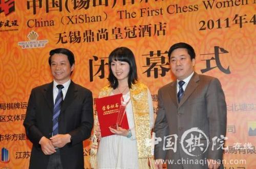 China Women Shen Yang