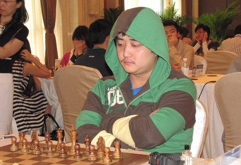 CHN Wang Yue