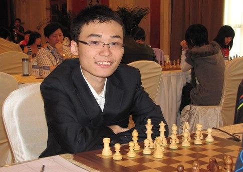 CHN Yu Yangyi
