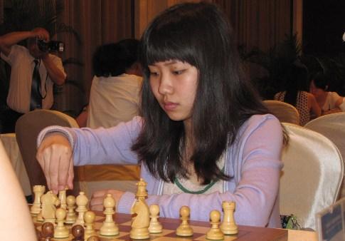 CHN Zhang Xiaowen