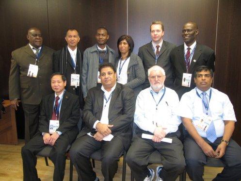 Commonwealth Chess Association