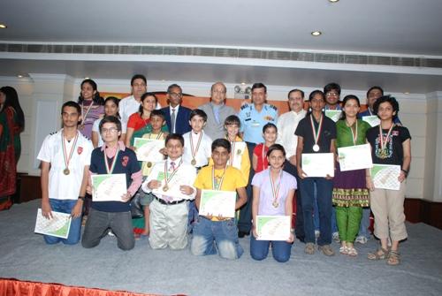 Commonwealth Medal Winners