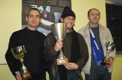 Crespi winners