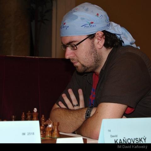 Czech 10 Kanovsky