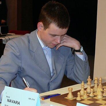 Czech 10 Navara