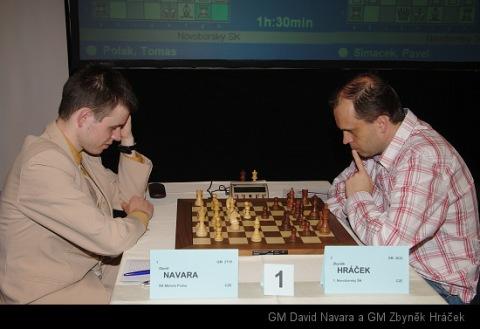 Czech 10 Navara Hracek