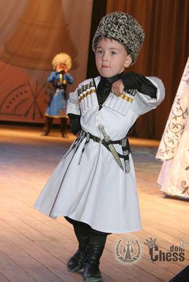 dancer opening