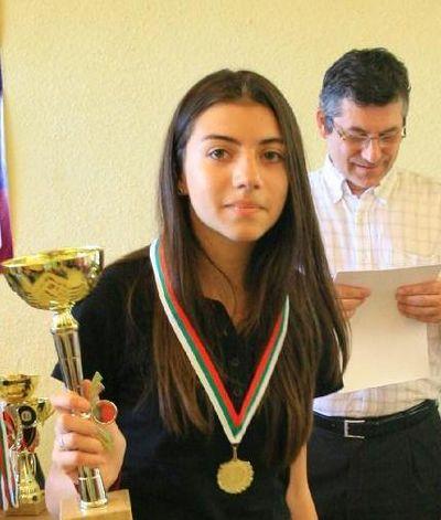 Darena Sirkova