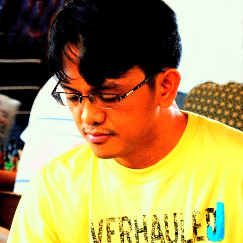2nd Chairman Prospero Pichay Jr. Cup | Chessdom Chess