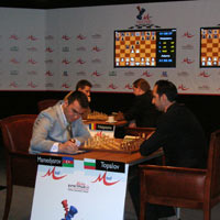 Day 03-Mamedyarov