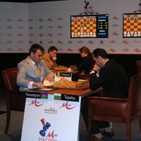 Day 03-Mamedyarov 2