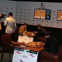 Day 03-Topalov Mamedyarov 3