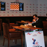 Day 03-Topalov Still Waiting