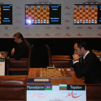 Day 03-Topalov Waiting