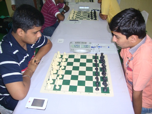 Debashis Das & Shyam Sundar