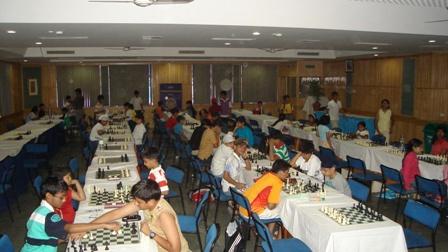 delhi chess