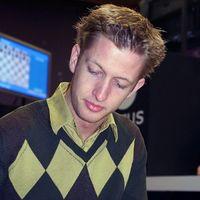 Dennis Ruijgrok square