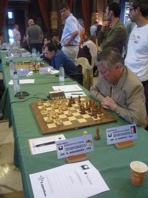 donostia chess