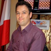 Donostia Chess Bauer