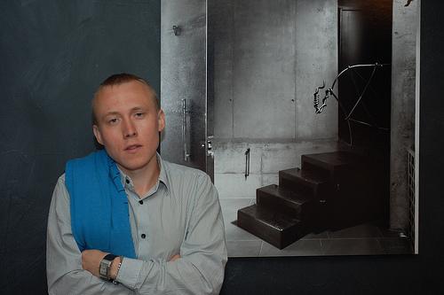 Donostia Ponomariov