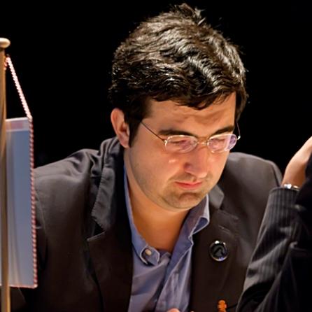 Dortmund 2011 Vladimir Kramnik