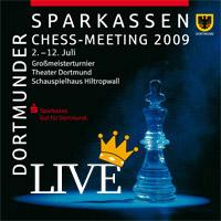 Dortmund chess 2009