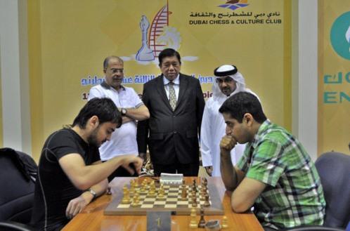 Dubai Andriasian Ghaem Maghami